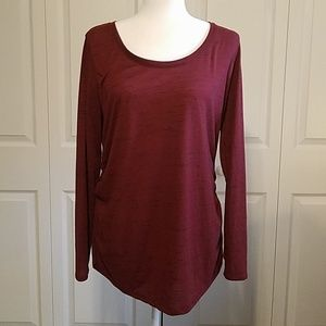 Liz Lange Maternity Longsleeve Shirt